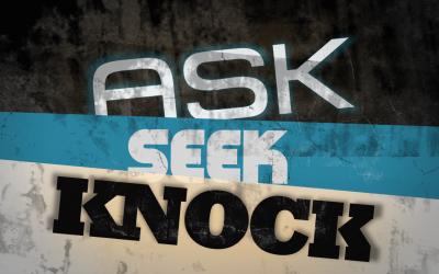 the ASK principle