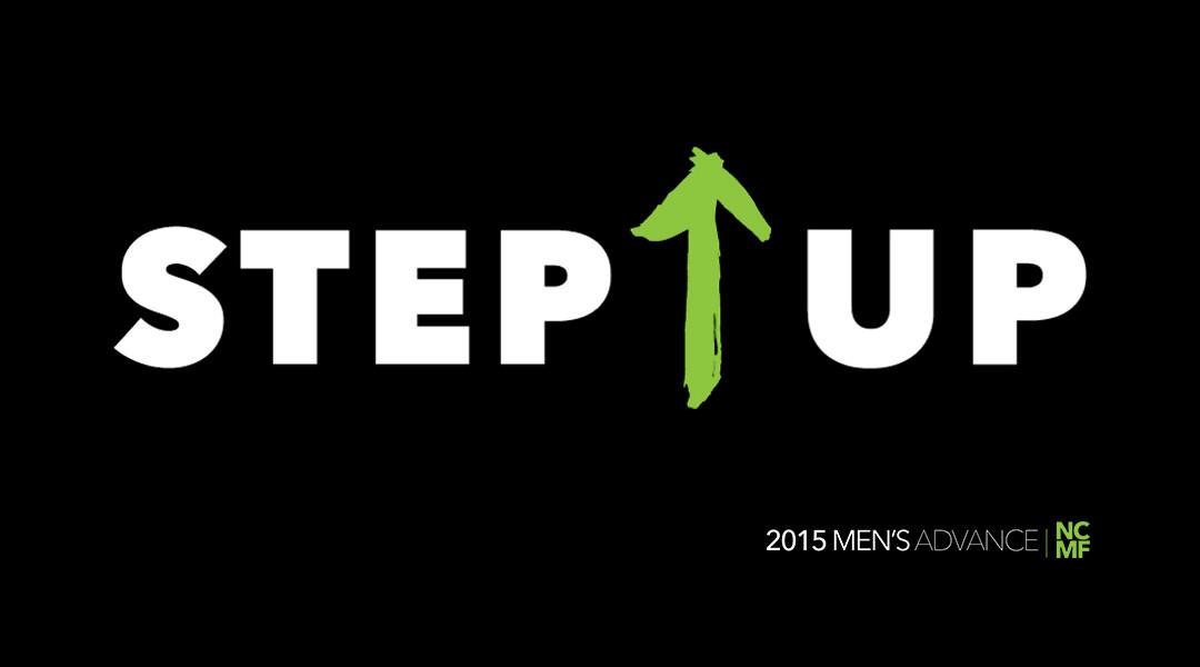 STEP UP: 2015 Men's Advance