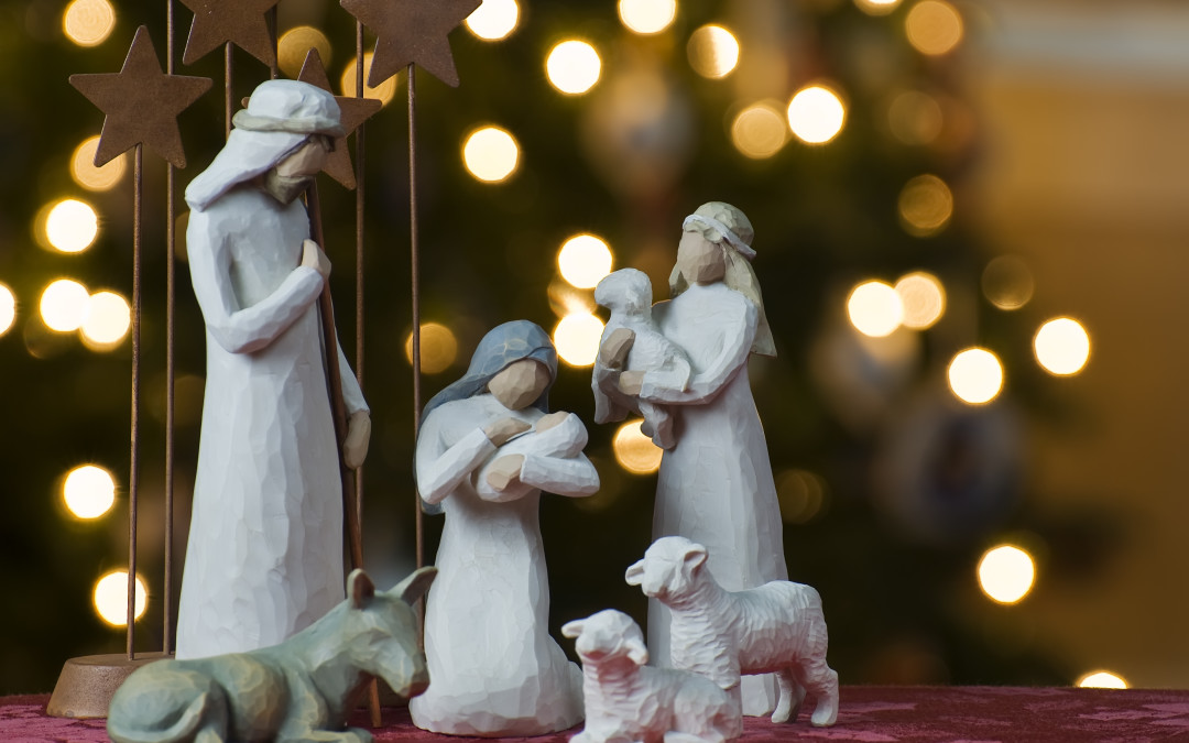 The Reason: Christmas Sermon Series