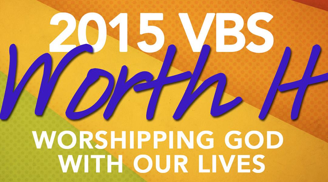 2015 VBS