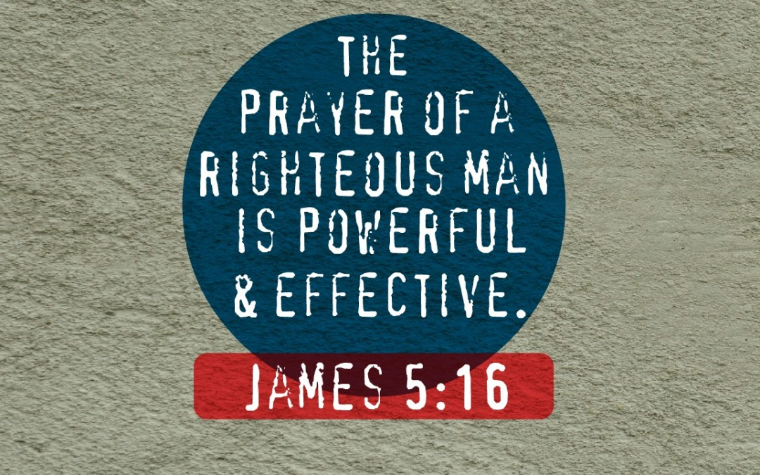 The Violence of Prayer