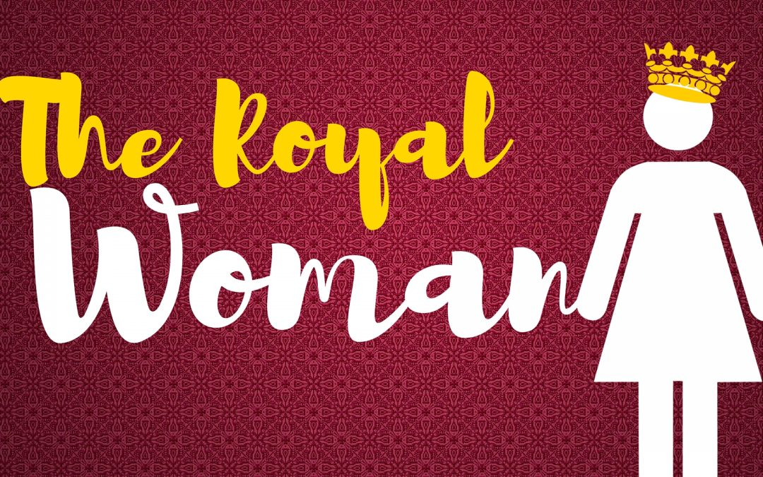 The Royal Woman