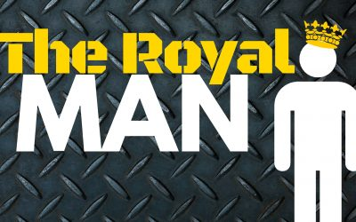 The Royal Man