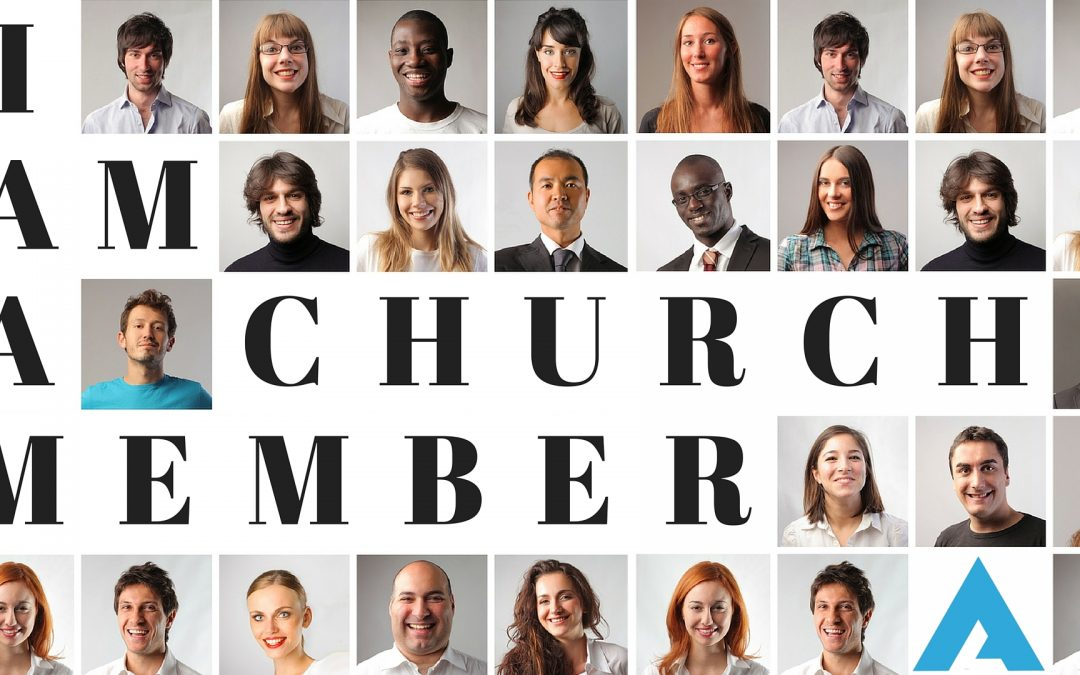 I will treasure church membership as a gift