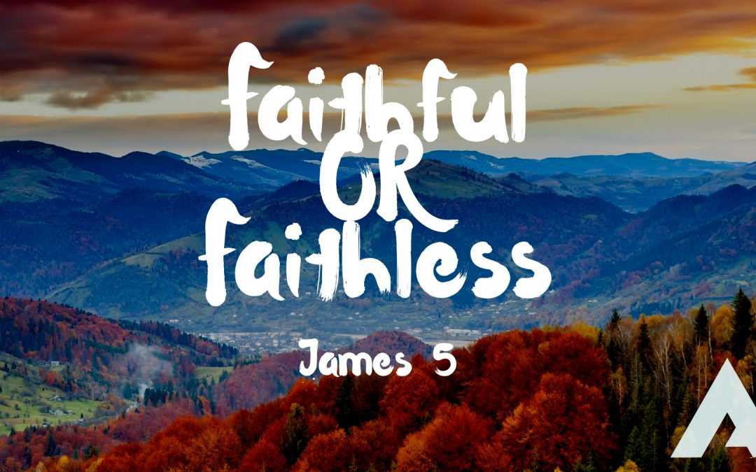 Faithful or Faithless