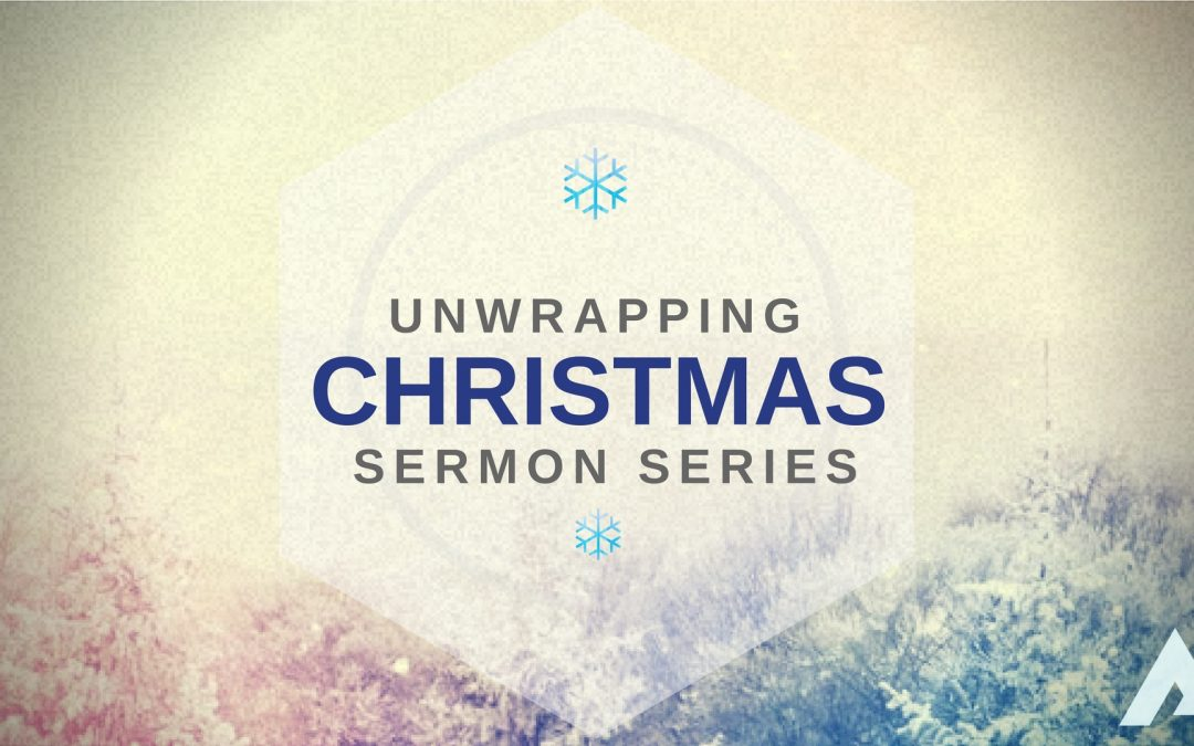 Unwrapping Christmas: Salvation