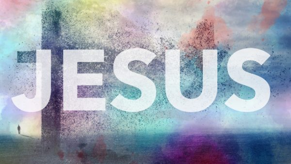 Jesus is Everything Image
