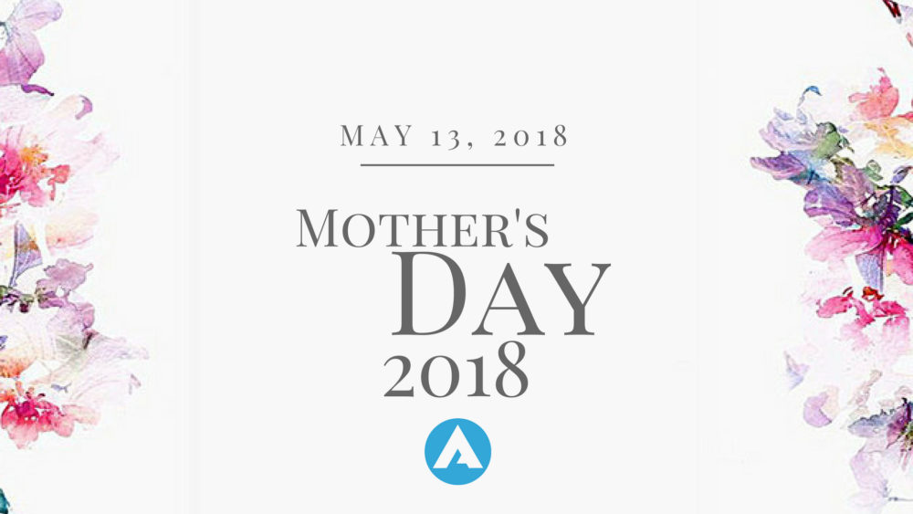 Mother\'s Day 2018
