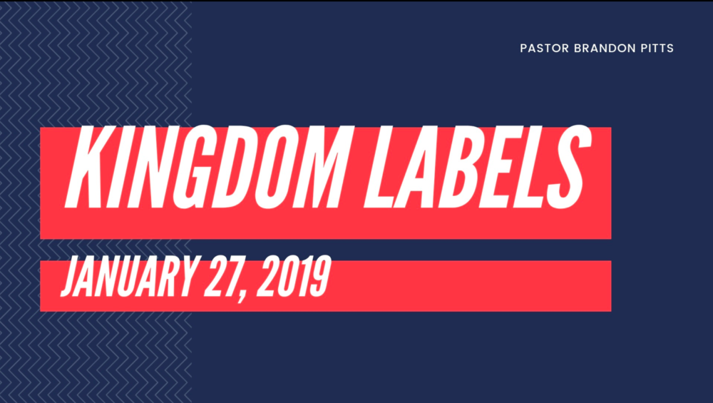 Kingdom Labels Image