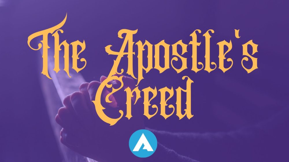 The Apostle\'s Creed