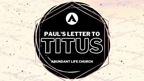 Titus (Part 6) Image