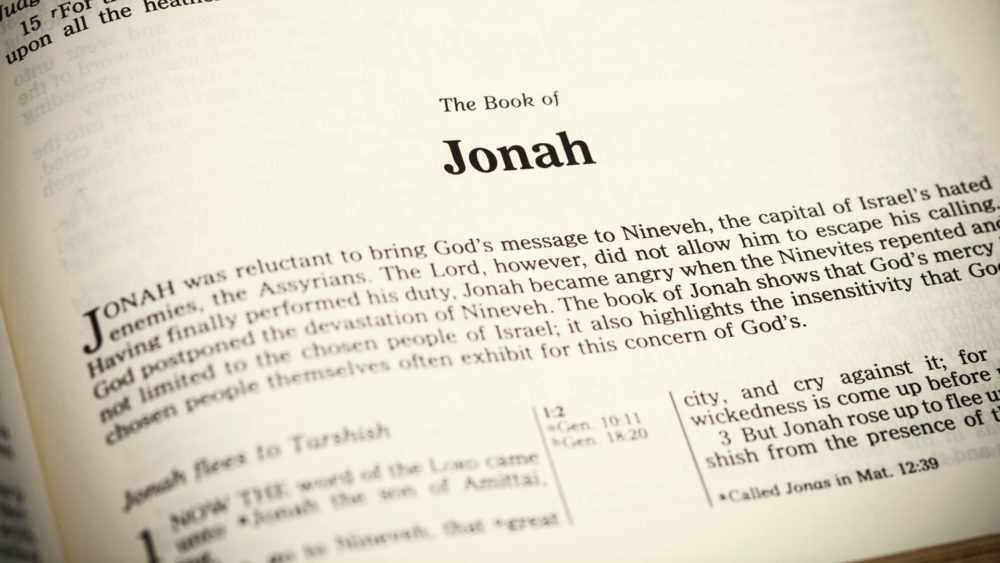 Jonah Image